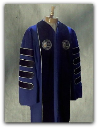 Presidential and Trustee Robes | University Cap & Gown