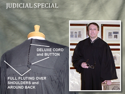 Judicial Special - Quality Robes for the Legal Profession from ...
