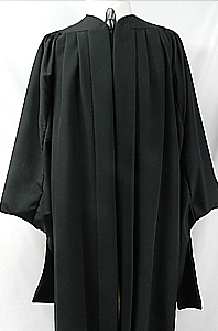 Master's Degree Academic Regalia by University Cap & Gown